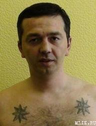 Вор в законе Лаша Цхалтубский арестован за 17 граммов гашиша