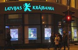 Latvijas Krajbanka