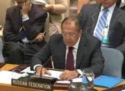 В Турции Лавров сломал руку, а Путин говорил об Асаде и АЭС