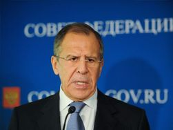 Что принесет первая встреча Лаврова с лидером сирийской оппозиции?