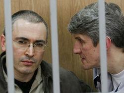 Лебедев открыл дорогу к освобождению Ходорковского и Лебедева