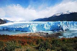 Патагонский ледник