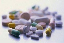 лекарства в космосе