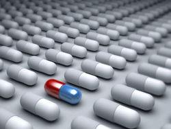Ученые назвали лекарства полезные мужчине, вредные женщине