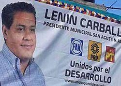 Курьез: Ленин умер, стал мэром города в Мексике и воскрес