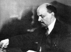 Телеграмму Ленина продали за 50 тыс. фунтов на аукционе Christie's
