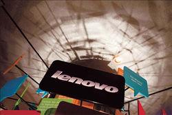 На 34 процента свою квартальную прибыль нарастила Lenovo Group Ltd