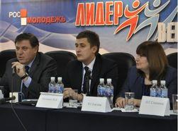 В Кабардино-Балкарии прошел финал конкурса «Лидер XXI века»