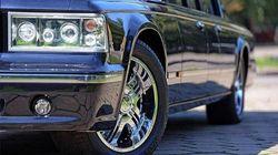 Производитель президентского лимузина будет выбран в ближайшее время