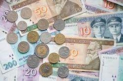 Литва может перейти на евро в 2015 году