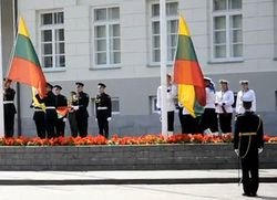 Литва просит ЕС взыскать с РФ огромную сумму денег за оккупацию