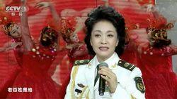 Может ли популярная певица быть первой леди Китая