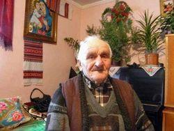 Умер наистарейший украинец