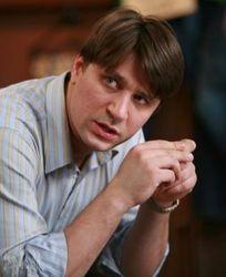 Кто разбил автомобиль Виктора Логинова?