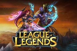 Legue of Legends
