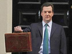 Лондон беспокоится за еврозону, но в банковский союз не войдет