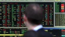 разнонаправленность царила на биржах Европы