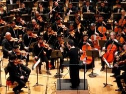 Лондонский оркестр