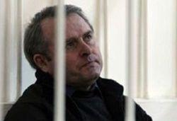 СМИ: Лозинский может выйти на свободу через 4,5 года