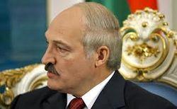Лукашенко назначил пять новых генералов Беларуси