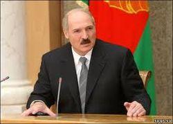Александр Лукашенко: Российскую Федерацию очень интересует Белоруссия