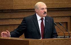 Белорусы не хотят в Европу и не верят ни Лукашенко, ни оппозиции