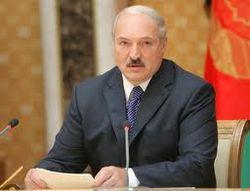 Лукашенко рассказал о деградации своих подчиненных