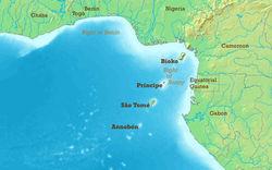 Лукойл приобрёл 25 процентов разработки в Гвинейском заливе