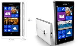 Рынок не оценил Lumia 925