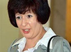 ВКонтакте об обвинении омбудсмена Лутковской в коррупции