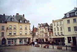 Недвижимость Европы: секреты дорогого Люксембурга