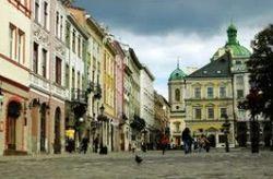 Задержаны хулиганы, напавшие на журналистов во Львове