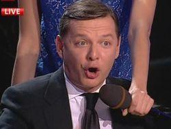 «Украинский Жириновский» Ляшко в Facebook: моих коллег «давит жаба»