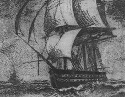 В Финском заливе искали советскую подлодку, а нашли царский фрегат