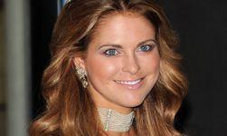 Свадьба младшей дочери короля Швеции состоится в июне 2013 года