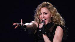 Мадонна разбила лицо на концерте в Колумбии. ТОП происшествий звезды