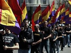 Испанцам надоела монархия, но вряд ли статус государства изменится