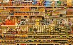 Торговая блокада Украины может обрушить цены на внутреннем рынке
