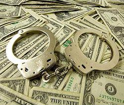 На Урале раскрыта схема хищения денежных средств через кредитование