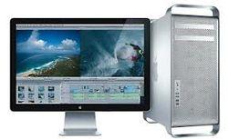 До конца 2013 года Mac Pro в Европу не пустят