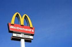 McDonald's подвёл итоги 4-го квартала и удивил инвесторов
