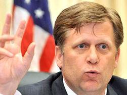 Вашингтон не верит в безопасность американского посла в Москве