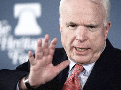 Маккейн назвал смерть Магнитского переломным моментом