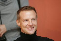 Вратарь «Зенита» и сборной России Малафеев женится на следующей неделе