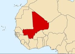 Франция вошла в Мали, малийцы грозят терактом в сердце интервентов