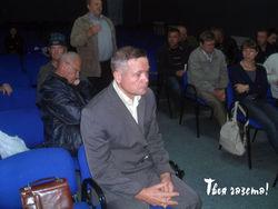 Причиной самоубийства мэра поселка Крыма назвали нервный срыв