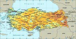 Недвижимость Турции: особенности турецкой купли-продажи жилья