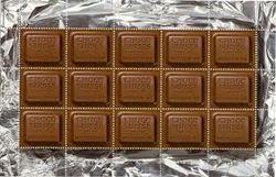 В Бельгии выпустили почтовые марки с… вкусом шоколада. ТОП необычных марок