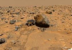 СМИ о секретной программе США по изучению Марса