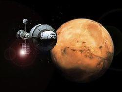 От радиации в межпланетных полетах могут защитить… биоотходы космонавтов